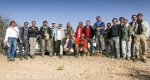 Excursion dans l'Anti-Atlas central 2014 -